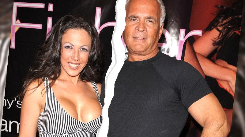 Amy Fisher Long Island Lolita Slapped With Divorce Papers by Husband of 12 Years
