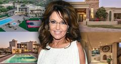 Sarah Palin Sells Arizona Mansion 2.5 Million Dollars