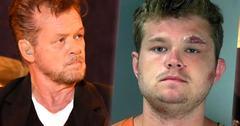//john mellencamp son speck arrested fight brother pp