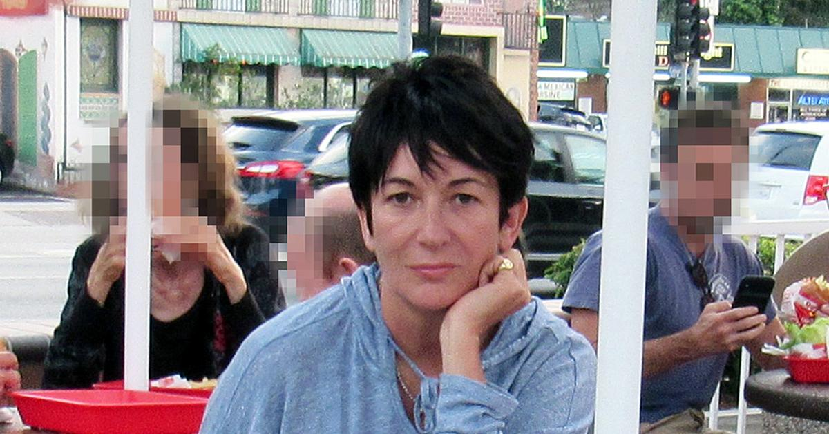 ghislaine maxwell fires back sex trafficking minor charge lawyers letter