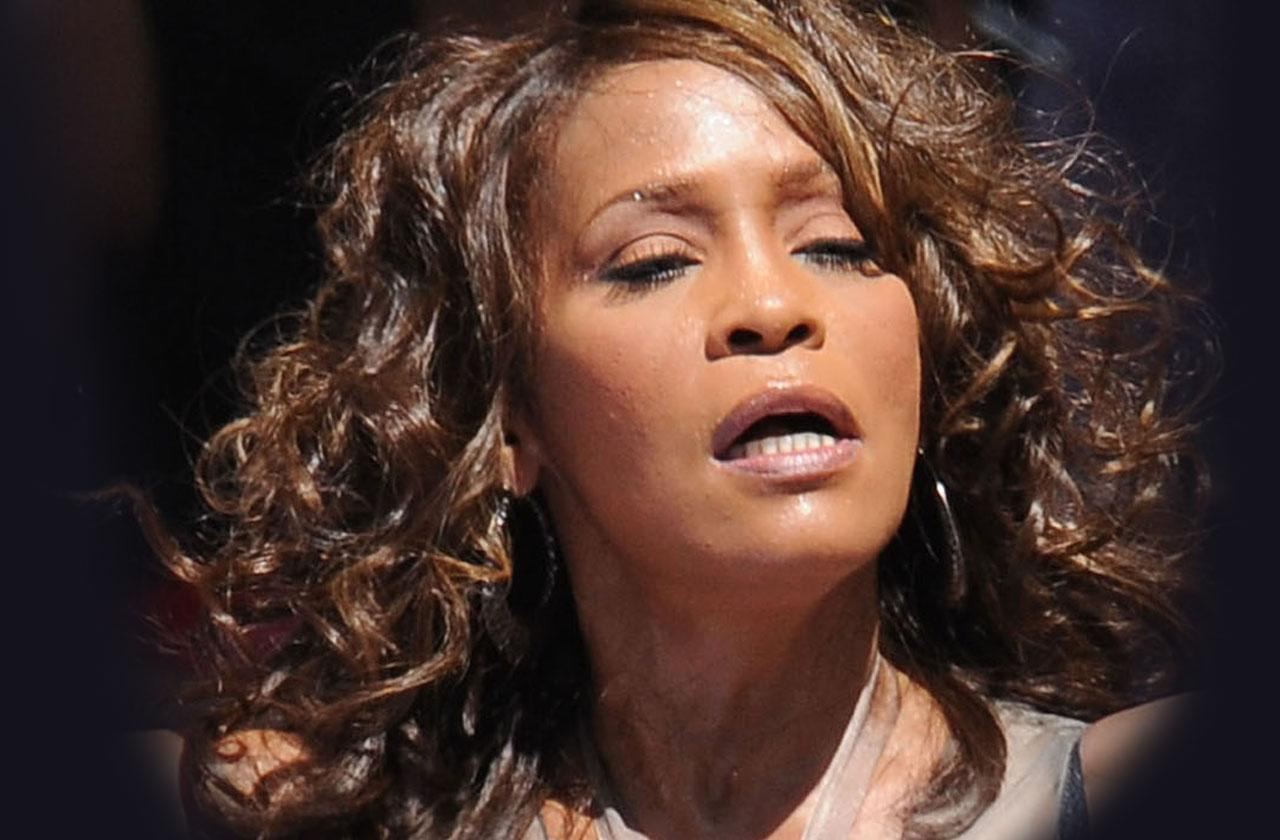 Whitney Houston Long-Lost Daughter