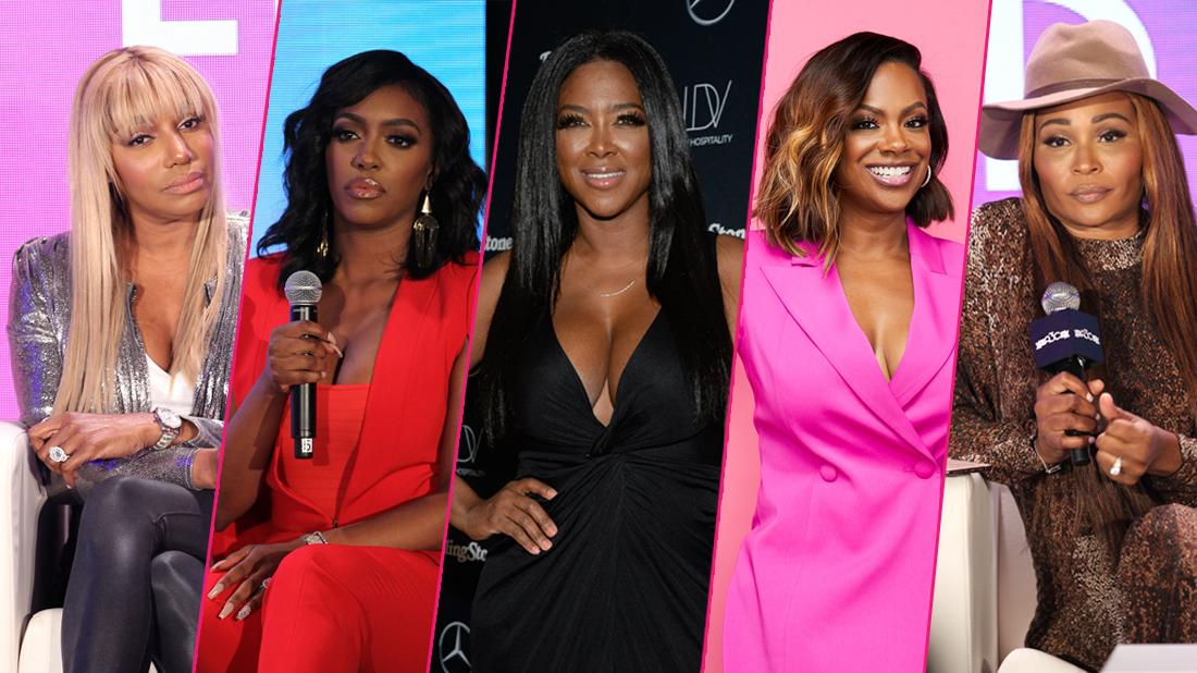 'RHOA' Season 12 Secrets & Scandals: Fights, Engagements & Divorces