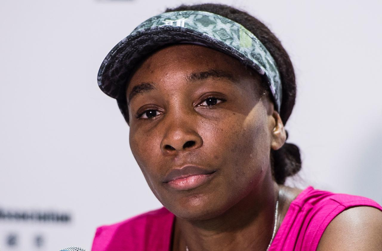 Venus Williams Settles Deadly Car Crash Case