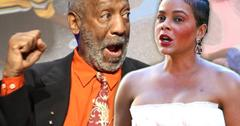 Lark Voorhies Slams Bill Cosby After Rape Arrest