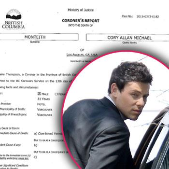 Cory-Monteith-coroners-report-death-accidental