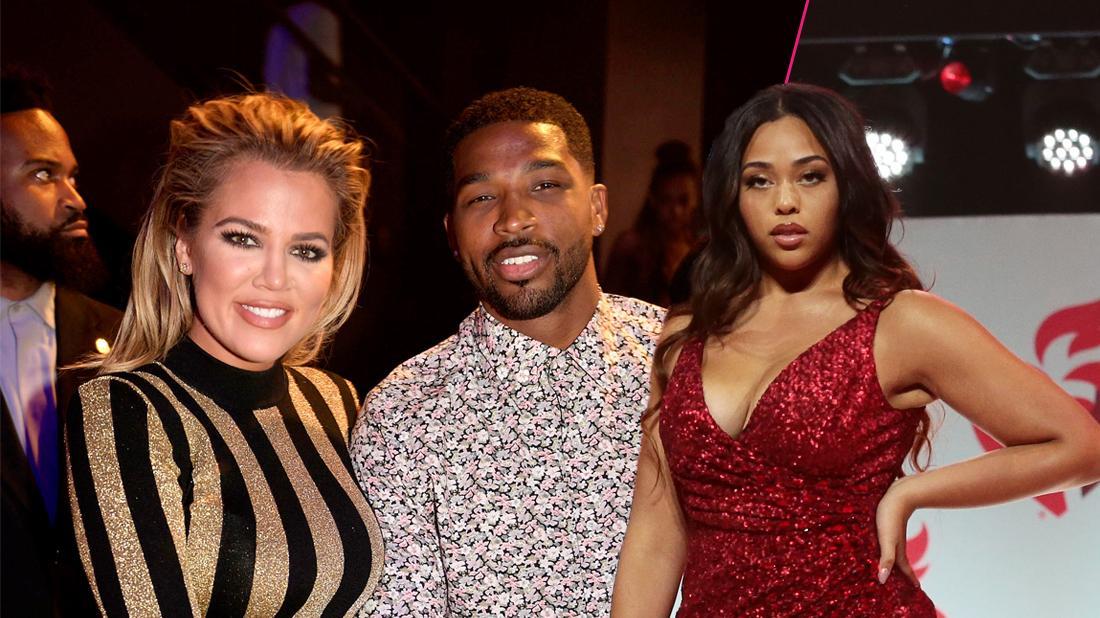 Khloe Kardashian, Jordyn & Tristan Cheating Scandal 1 Year Later