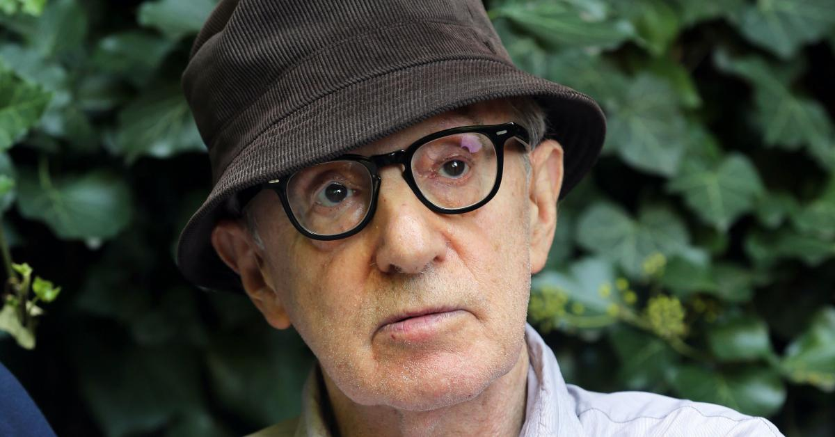 woody allen cbs interview dylan farrow abuse claims