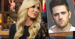 RHOC Star Lauri Peterson Claims Cops Fired Pepper Bullets