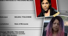 //prince dead sister heiress tyka nelson arrested assault dwi pp