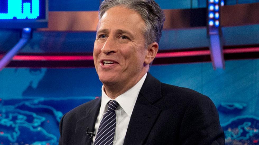 Jon Stewart 'Daily Show' Retirement