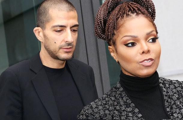 //Janet Jackson Baby Birth Feud Family pp