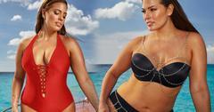 //ashley graham bikini body swimsuits for all pp
