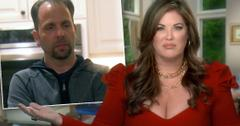 'RHOC' Emily Simpson's Husband Shane Accused Of Abuse In Divorce