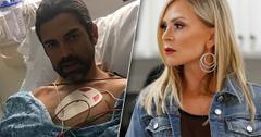 Tamra Judge Fears Eddie Die Heart