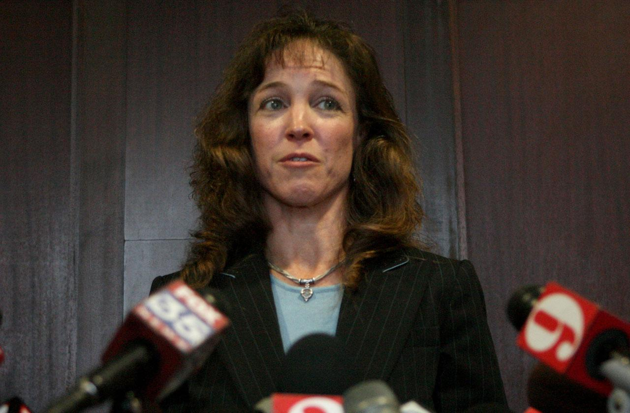 Lisa Nowak Wore Adult Diaper 9 Hours Attempted Kidnapping