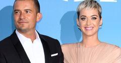 Katy Perry & Orlando Bloom Disagreeing Over Massive Wedding