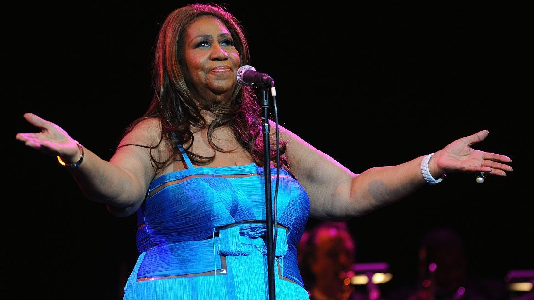 Aretha Franklin Estate Selling Property Tax Debt