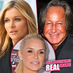 //yolanda foster speaks out joanna krupa mohamed hadid sq