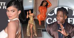 Kylie Jenner Posts Sexy Photos After Split From Travis Scott