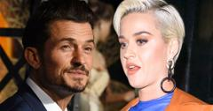 Katy Perry and Orlando Bloom feud