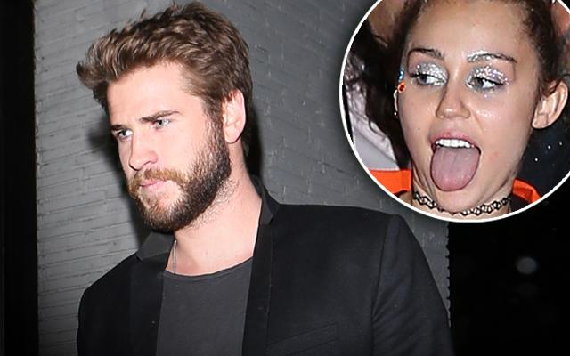 Liam Hemsworth Over Miley Cyrus Engagement