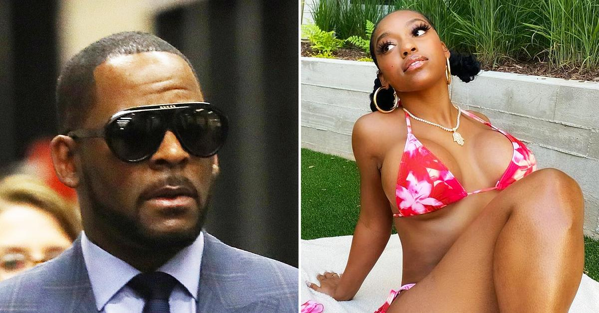 r kelly rkelly demands ex girlfriend azriel clary name be revealed trial r