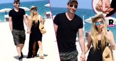 Avril Lavigne Beach Lyme Disease