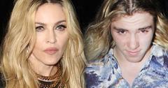 Madonna Rocco Ritchie Instagram Message
