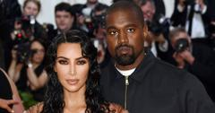 Kanye West Is Reportedly 'Jealous' of His and Kim Kardashian's Kids Amid Divorce Speculation