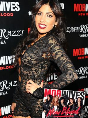 //natalie guercio exclusive interview mob wives new blood