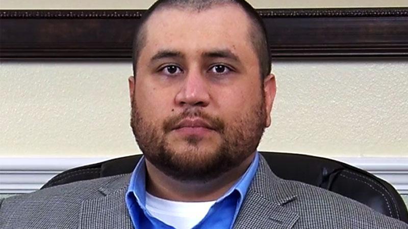 Georg Zimmerman Investigation