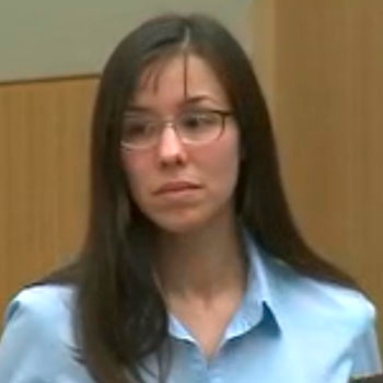 Jodi Arias Ex Testifies To Naked Photo Sessions, Just