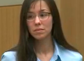 Jodi Arias — The X-Rated Nude Photos That Shook Up Her
