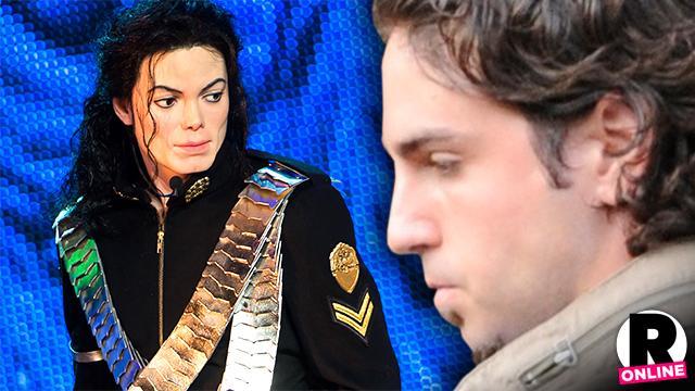 Michael Jackson Wade Robson Sex Victim
