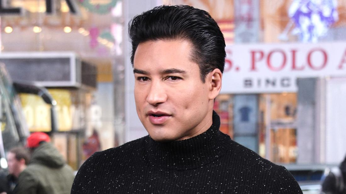 Mario Lopez Urged To Apologize For Transphobic Comments