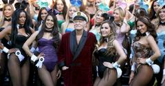 Hugh Hefner – Inside The Playboy Founder's Sexual Conquests, Girlfriends, Wives And Nasty Divorces.