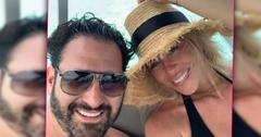 Dina Manzo Secretly Married