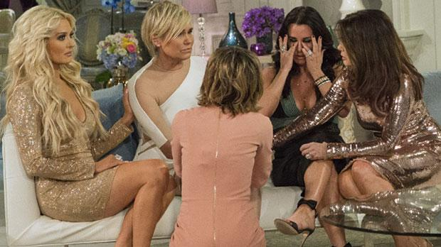 'Real Housewives Of Beverly Hills' Upcoming Season 7 Secrets Revealed