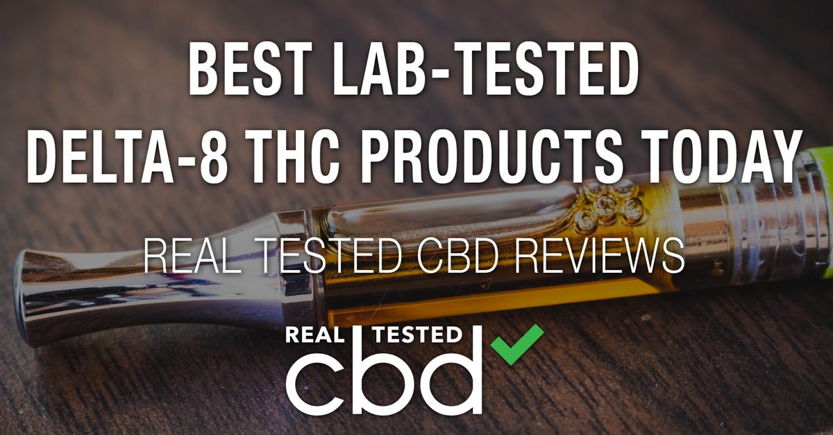 best lab tested delta  thc products today real tested cbd reviews