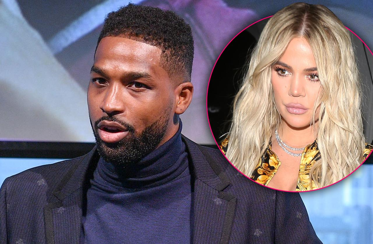 Tristan Cheating On Khloe In Toronto