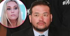 Jon Gosselin Looking Serious With Inset of Angry Kate Gosselin He Was Offered 1 Million To Fake Marriage