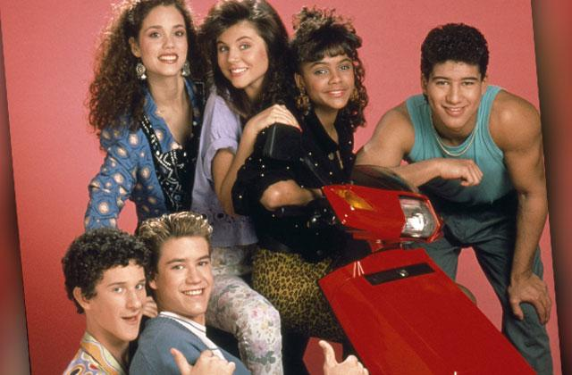 //saved by the bell cast secrets