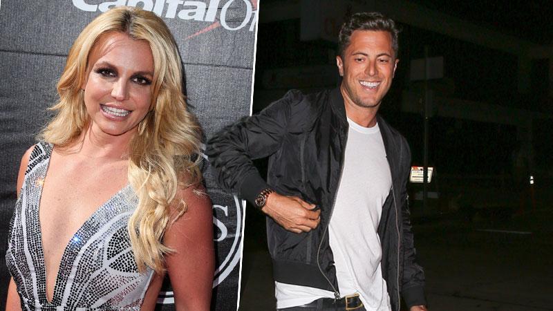 //Britney spears dating harry morton pp