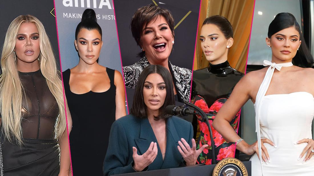 Craziest Kardashian Moments Of 2019 Revealed