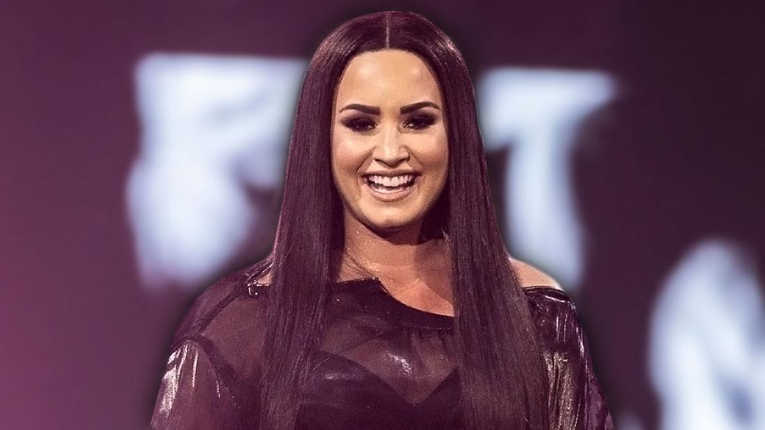 Demi Lovato Says New Music Sounds Like A Cry For Help