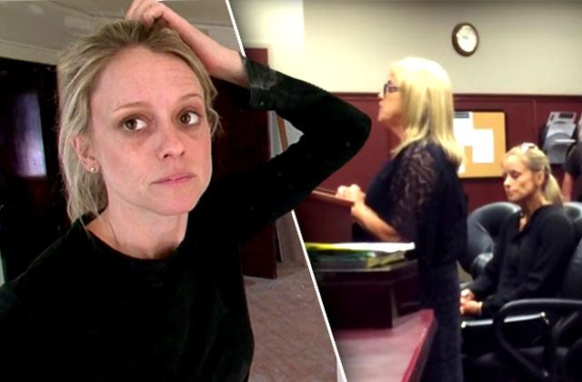 nicole curtis mom joan curtis tell all monster mom psych evaluation custody battle
