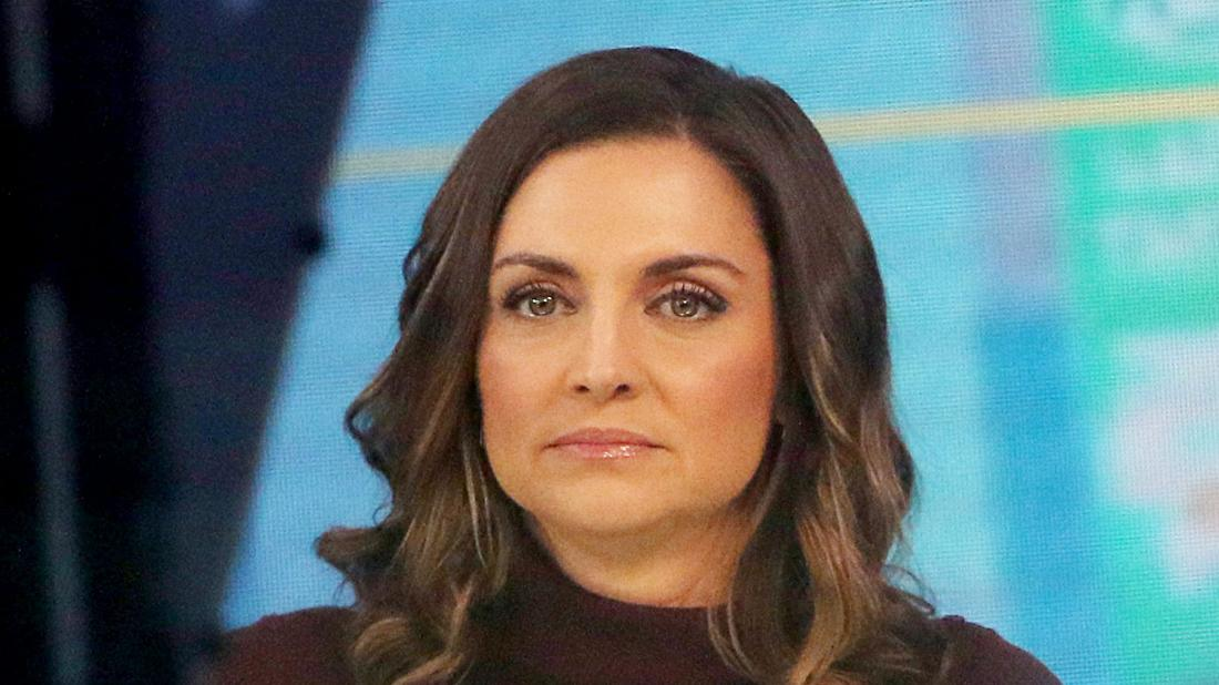 Paula Faris Discusses Third Miscarriage On 'The View'