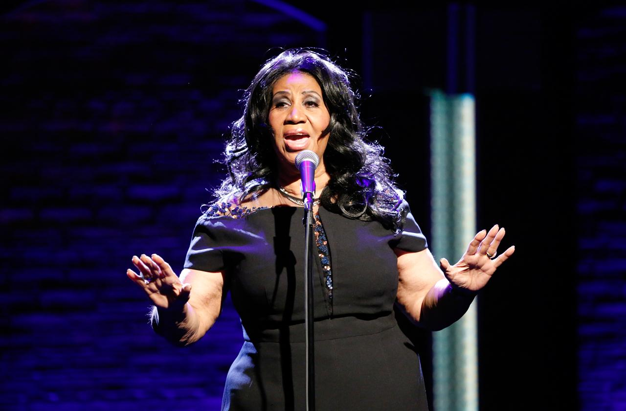 //aretha franklin gravely ill in detroit pp