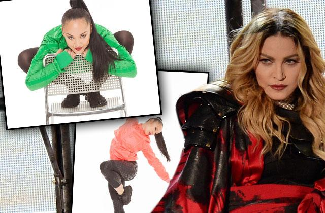 //madonna personal trainer cheating scandal