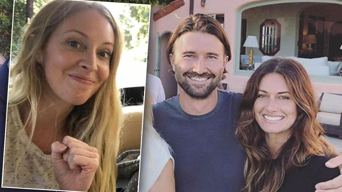 Brandon Jenner & New Girlfriend Cayley Stoker Expecting Twins TK Years After His Divorce